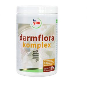 foryou Darmflora komplex